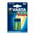 AKUMULATORY VARTA Hi-voltage 9V 200 mAh 1szt ready 2 use